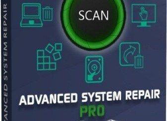 Advanced System Repair Pro 1.9.3.4 Crack + Serial Key Free Download