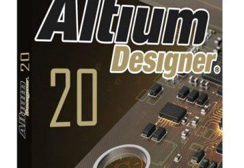 Altium Designer 20.2.3 Crack + License Key Free Download