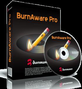 Burnaware Professional Premium 14.3 Crack