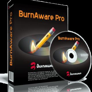 Burnaware Professional Premium 13.6 Crack