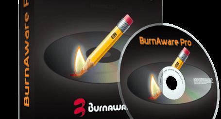 Burnaware Professional Premium 14.1 Crack