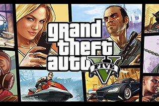 Grand Theft Auto V Crack For Pc Free Download