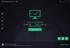 IObit Malware Fighter Pro 8.2.0.685 Crack