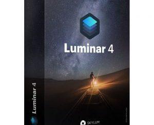 Luminar 4.3.0.7119 Crack