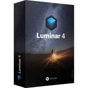 Luminar 4.3.0.6175 Crack + Serial Key Free Download