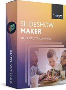 Movavi Slideshow Maker 6.7.0 Crack + Activation Key Free Download