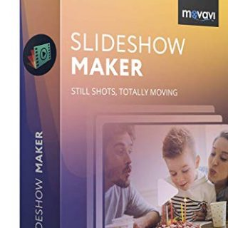 Movavi Slideshow Maker 7.0.1 License Key
