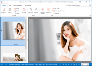 PaperScan Professional 3.0.117 Crack