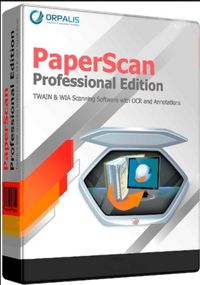 PaperScan Professional 3.0.125 Crack