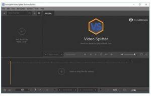SolveingMM Video Splitter Business 7.4.2007.29 Crack