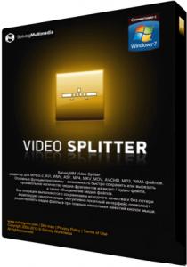 SolveingMM Video Splitter Business 7.4.2007.29 Crack + Serial Key Free Download