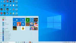 Windows 10 Professional Keygen