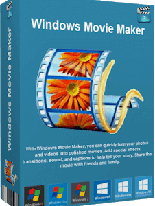 Windows Movie Maker 2020 V8.0.7.5 Crack & Registration Code Free Download