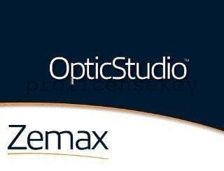 Zemax Opticstudio 19.4 Crack
