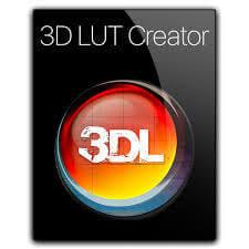 3D LUT Creator 1.54 Crack