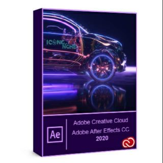 Adobe After Effects CC 2020 V17.1.1.34 Crack