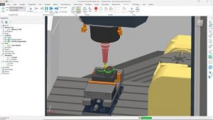 Autodesk PowerMill 2021