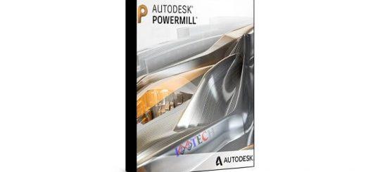 Autodesk PowerMill 2021 Keygen