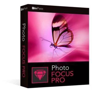 InPixio Photo Focus Pro 4.12.7612.28027 Crack