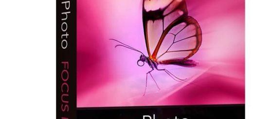 InPixio Photo Focus Pro 4.11.7612.28027 Crack