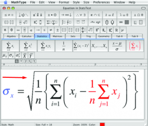 MathType 7.4.8 Keygen