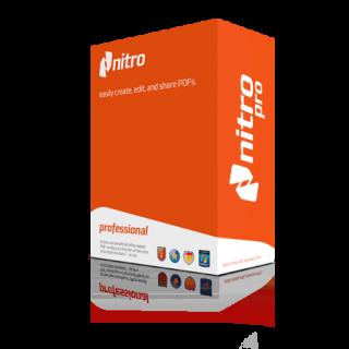 Nitro PDF Pro Enterprise 13.32.0.623 Crack
