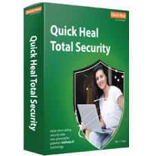 Quick Heal Total Security 2020 Crack