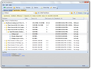 WinDataReflector 3.6.2