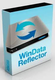 WinDataReflector 3.6.2 Crack