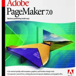 Adobe PageMaker Crack