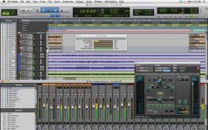 Avid Pro Tools 2021.9