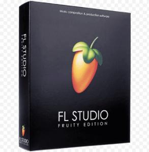 FL Studio 20.7.3.1987