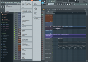 FL Studio 20.8.3.2304 Keygen