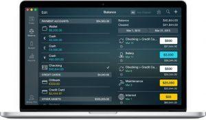 Money Pro 2.7.10 Serial Key