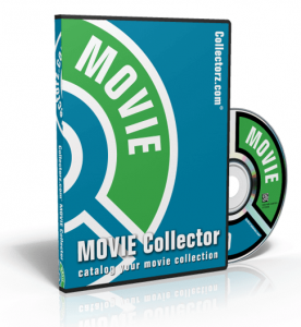 Movie Collector 20.6.1 Crack