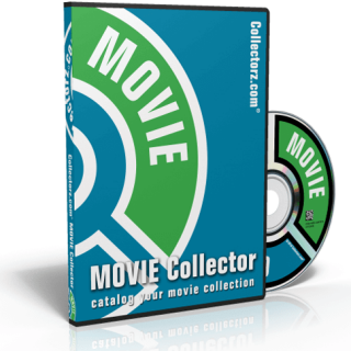 Movie Collector 20.6.1 Crack