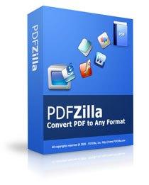 PDFZilla 3.9.1 Crack