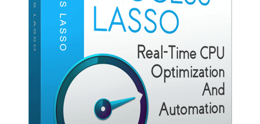 Process Lasso Pro 9.9.1.23 Crack
