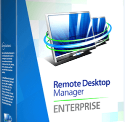 Remote Desktop Manager 2020.3.27.0 Enterprise Crack