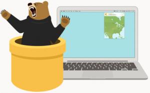 Tunnel Bear VPN 4.4.2 Keygen