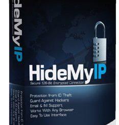 Hide My IP 6.0.630 License Key