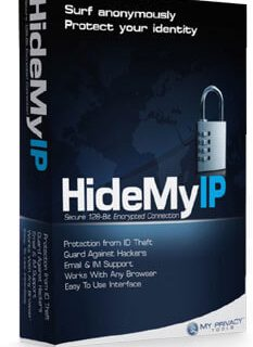 Hide My IP 6.0.630 License Key