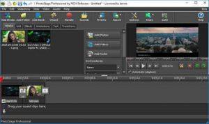 PhotoStage Slideshow Producer 8.13 Keygen