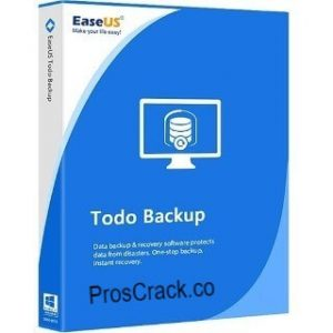 EaseUS Todo Backup Advanced Server Serial Key