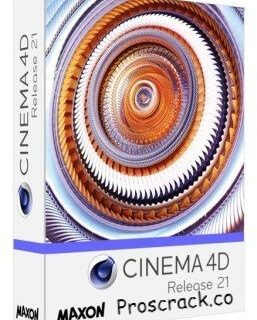 Maxon CINEMA 4D Studio Keygen