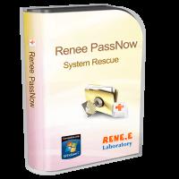 Renee PassNow Pro Crack