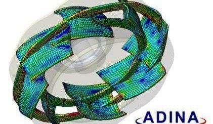 ADINA System Crack
