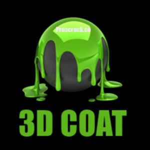 3D Coat Serial Key