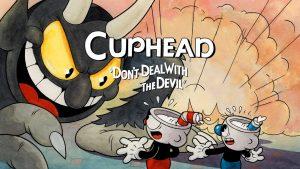 Cuphead Keygen