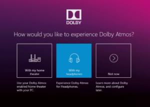 Dolby Atmos Keygen